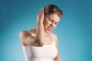 Ilustración de Remedios Caseros para el Dolor de Oído