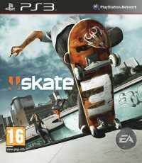 Ilustración de Trucos para Skate 3 - Trucos PS3