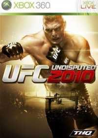 Ilustración de Trucos para UFC 2010 Undisputed - Trucos Xbox 360