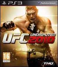 Ilustración de Trucos para UFC 2010 Undisputed - Trucos PS3