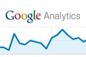 Ilustración de Cómo mejorar un sitio web a través de Google Analytics