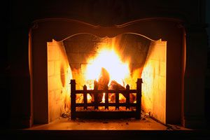 Ilustración de Cómo aromatizar los ambientes con la calefacción