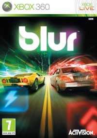 Ilustración de Trucos para Blur - Trucos Xbox 360