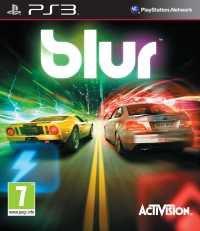 Ilustración de Trucos para Blur - Trucos PS3