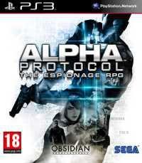 Ilustración de Trucos para Alpha Protocol - Trucos PS3