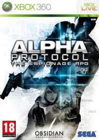 Ilustración de Trucos para Alpha Protocol - Trucos Xbox 360