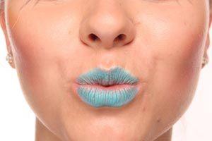 Ilustración de Cómo rejuvenecer los labios