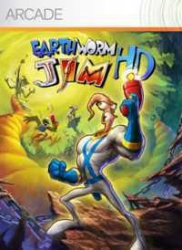 Ilustración de Trucos para Earthworm Jim HD - Trucos Xbox 360