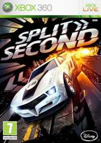 Trucos para Split Second - Trucos Xbox 360