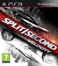 Ilustración de Trucos para Split Second - Trucos PS3