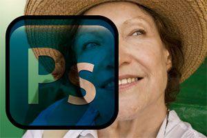 Ilustración de Cómo rejuvenecer la piel con Photoshop