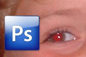 Ilustración de Cómo Cambiar el Color de los Ojos con Photoshop