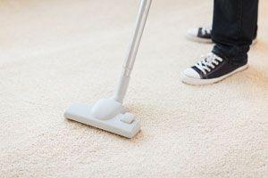 Cómo limpiar y perfumar las alfombras en un solo paso