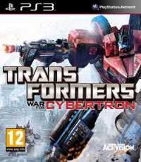 Ilustración de Trucos para Transformers: La guerra por Cybertron - Trucos PS3