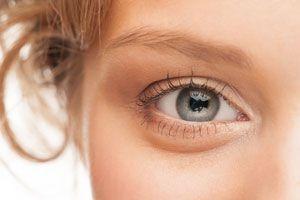 Ilustración de Cómo Rejuvenecer los Ojos