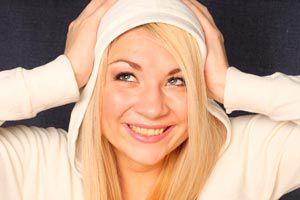 Consejos para lucir un pelo radiante, brillante y saludable en invierno.