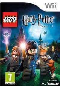 Ilustración de Trucos para LEGO Harry Potter: Años 1-4 - Trucos Wii (I)