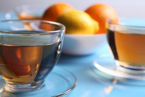 Ilustración de Cómo preparar un té menos estimulante