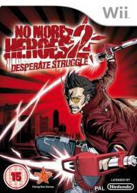 Trucos para No More Heroes 2: Desperate Struggle - Trucos Wii