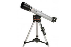 Ilustración de Cómo elegir un telescopio