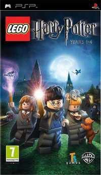 Ilustración de Trucos para LEGO Harry Potter: Años 1-4 - Trucos PSP (II)