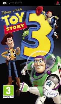 Ilustración de Trucos para Toy Story 3 - Trucos PSP