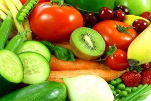 Ilustración de Cómo mejorar las frutas y verduras que no están maduras