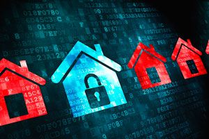 Ilustración de Cómo prevenir robos a nuestro hogar