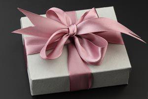 Ilustración de Cómo elegir regalos para aniversarios
