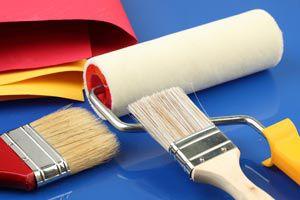 Ilustración de Cómo reutilizar elementos de pintura