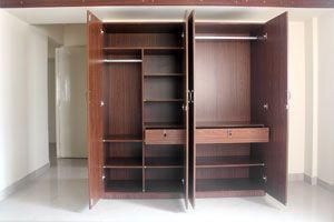 Ilustración de Cómo elegir un armario