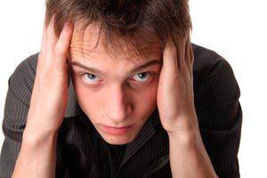 Cómo reconocer los trastornos de dependencia