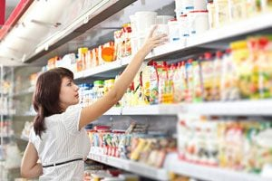 Ilustración de Cómo ahorrar en las compras del supermercado