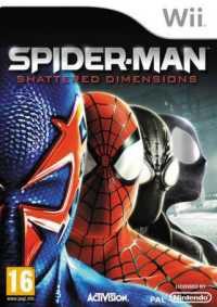 Ilustración de Trucos para Spider-Man: Shattered Dimensions - Trucos Wii