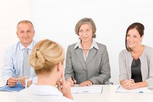 Cómo evitar los Nervios en una Entrevista de Trabajo