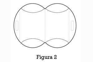 Ilustración de Cómo hacer Cajas para Envolver Regalos