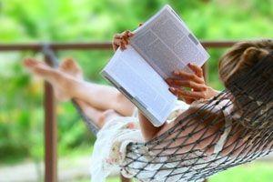 Ilustración de Cómo Crear el Hábito de la Lectura