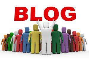 Ilustración de C&oacutemo aprovechar un blog a nivel social y econ&oacutemico