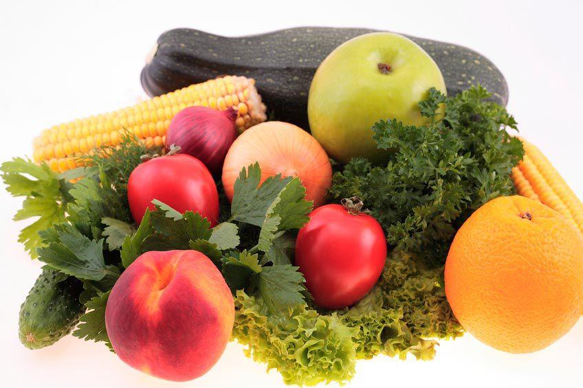 Ilustración de Cómo comprar alimentos nutritivos de manera efectiva