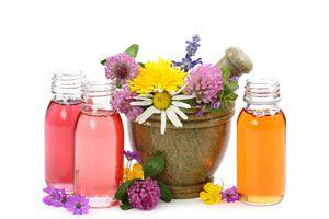 Ilustración de Cómo curar el insomnio con aromaterapia