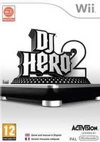 Ilustración de Trucos para DJ Hero 2 - Trucos Wii