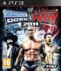 Ilustración de Trucos para WWE SmackDown vs. RAW 2011 - Trucos PS3