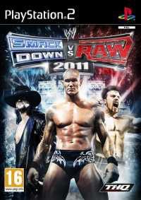 Ilustración de Trucos para WWE SmackDown vs. RAW 2011 - Trucos PS2 (I)
