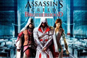 Ilustración de Trucos para Assassin's Creed: La Hermandad - Trucos PS3