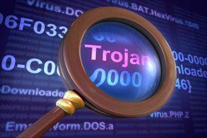 Ilustración de Cómo identificar malwares y prevenirlos