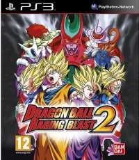 Ilustración de Trucos para Dragon Ball Raging Blast 2 - Trucos PS3