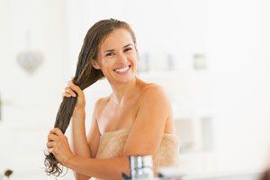 Cómo elegir el acondicionador según el tipo de cabello
