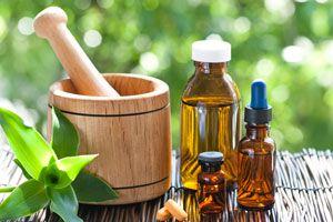 Ilustración de Cómo aprovechar los beneficios de la homeopatía en la menopausia