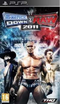 Ilustración de Trucos para WWE SmackDown vs. RAW 2011 - Trucos PSP