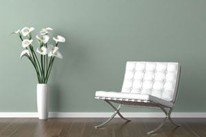 Ilustración de Cómo tapizar una silla para una sala de estudio o trabajo